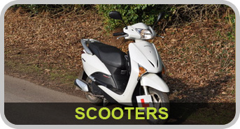 Category Scooters
